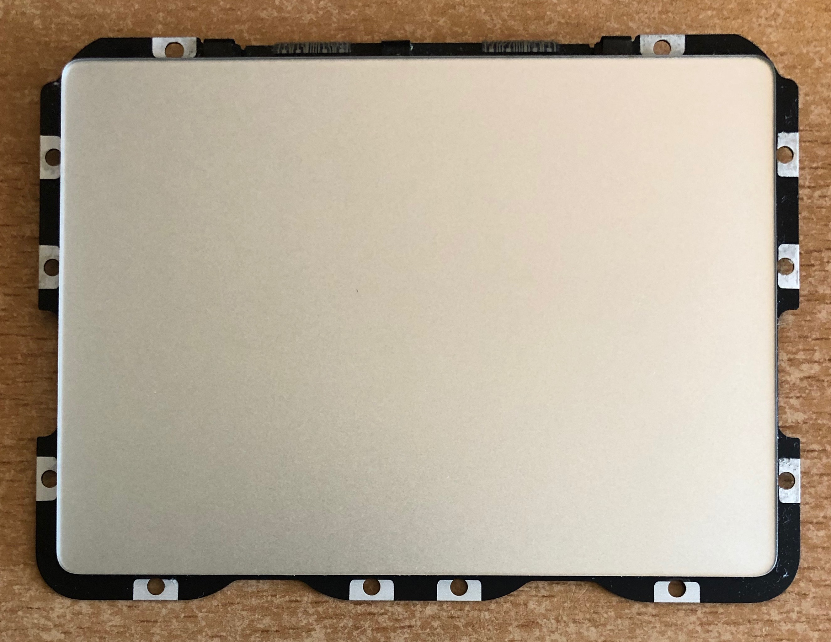 "Trackpad for Apple MacBook Pro 13"" A1502 2015"